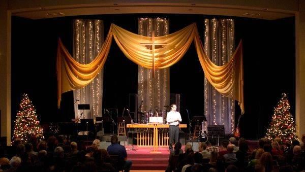 Stage Design Crosses Joy Studio Best