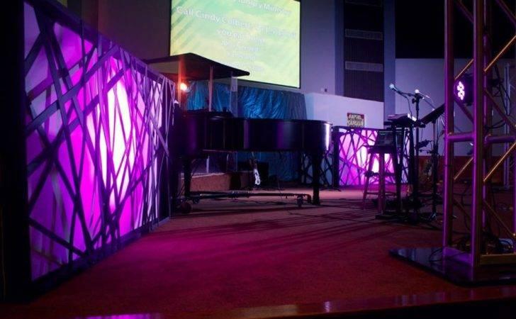 Stage Design Ideas Joy Studio Best