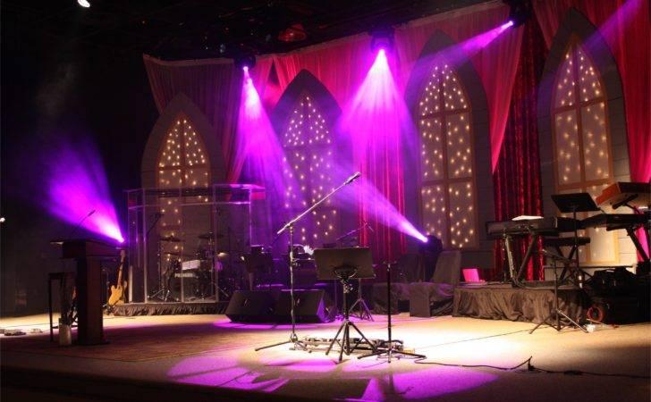 Stage Designs Christmas Joy Studio Design Best