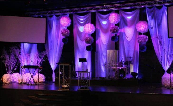 Stage Designs Small Churches Joy Studio Design Best