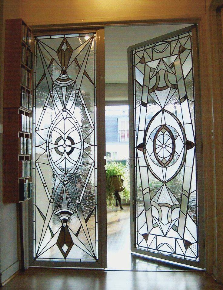 Stained Glass Decor Ideas Indoor Outdoor Home