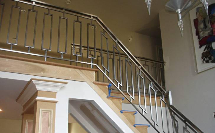 Stainless Steel Bar Railing Stairs Wall Pin Pinterest