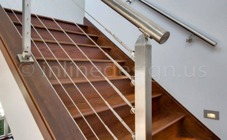 Stainless Steel Handrail Photos Stair Railing