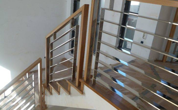 Stainless Steel Railings Stairs Stair Designs