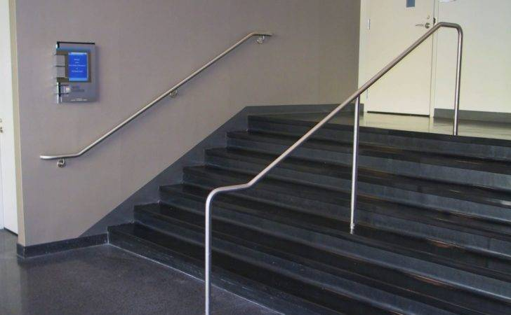 Stainless Steel Staircase Handrail Design Kerala Photos