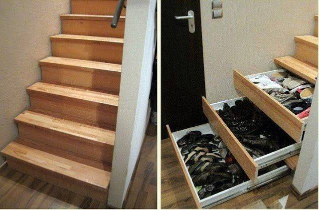 Stair Cabinets Home Pinterest