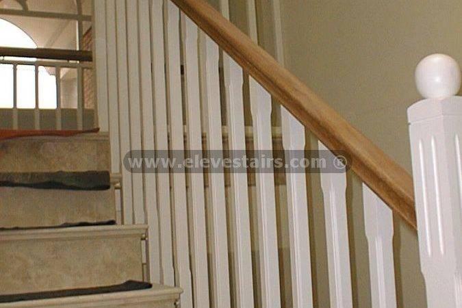 Stair Railings Balusters Handrails