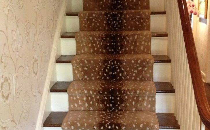Stair Runner More Antelope Decor Details Carpet Runners