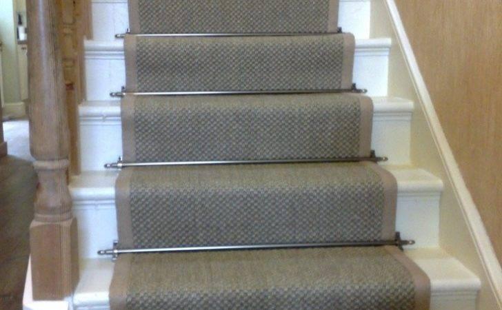 Stair Runners Pinterest Carpet Runner