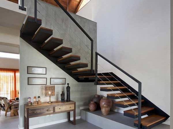 Staircase Design Ideas Internal Spiral