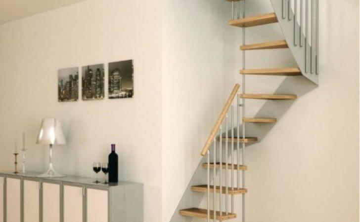 Staircase Design Ideas Small Spaces
