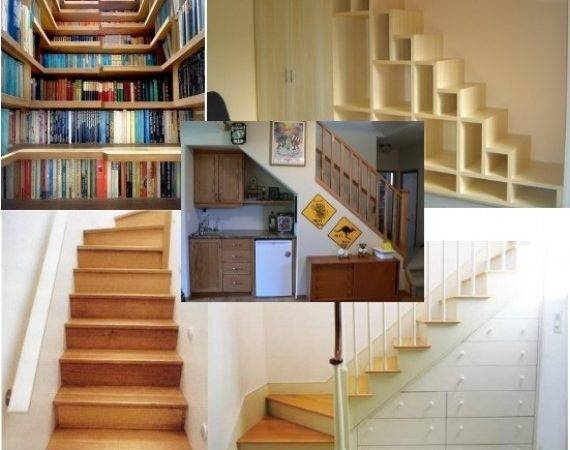 Staircase Design Small Spaces Housedesignpictures