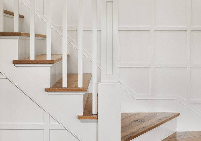 Staircase Ideas Simple Timeless Design