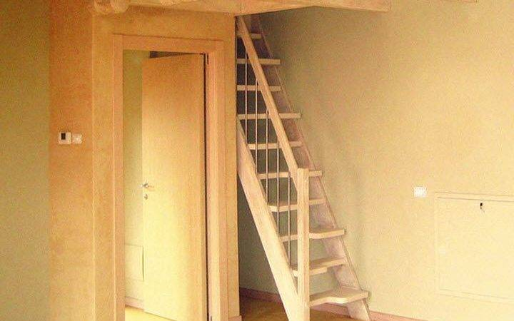 Staircase Ideas Small Spaces Beautiful Wood Neutral