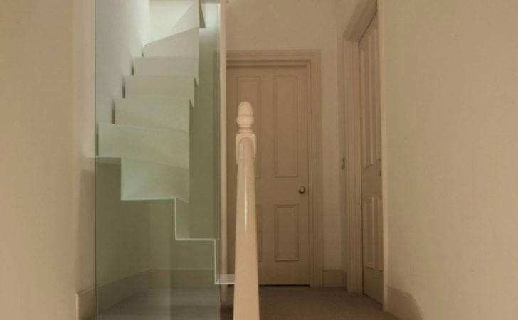 Staircase Ideas Small Spaces Idea