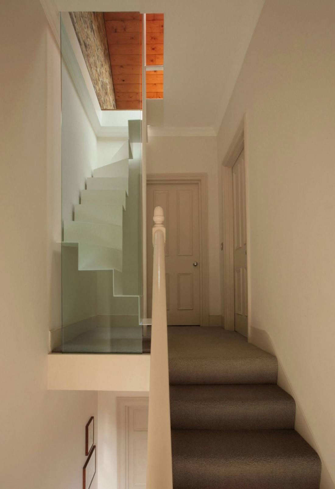 Staircase Ideas Small Spaces Idea