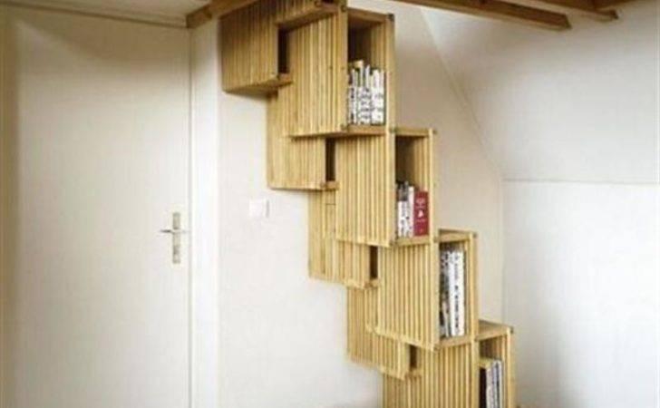 Staircase Ideas Small Spaces Modern Design Unique