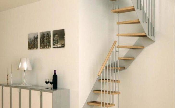 Staircase Ideas Small Spaces Privyhomes