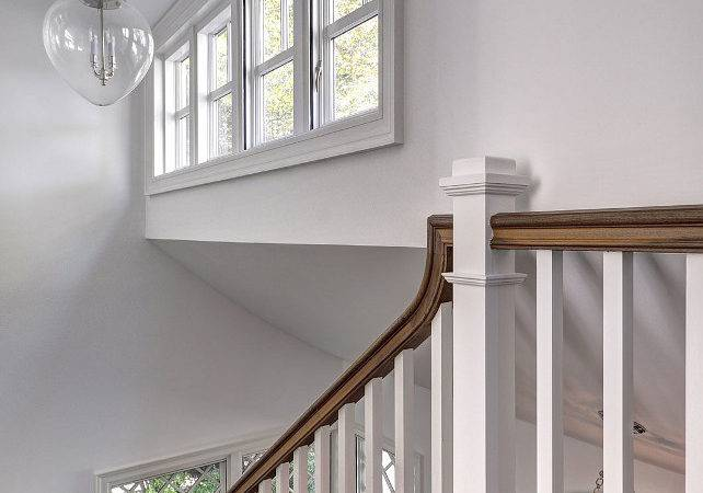 Staircase Ideas Traditional Design