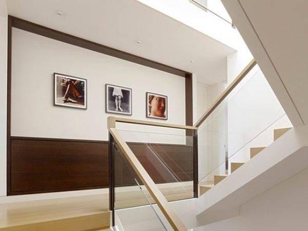 Staircase Landing Wall Art