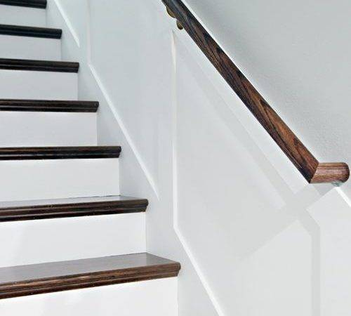 Staircase Makeover Staircases Handrail Ideas Stair