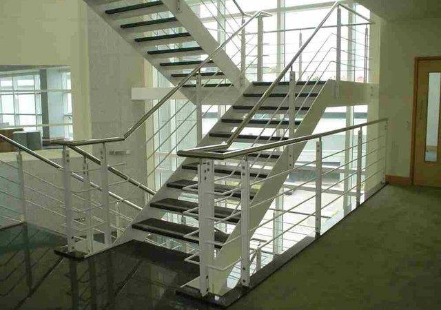 Staircases Railings