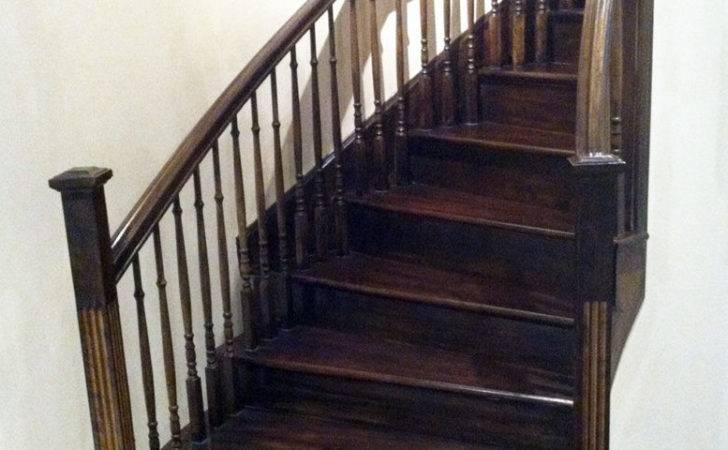 Stairway Ebi Cabinets