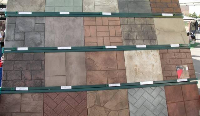 Stamped Concrete Archives Concreteideas