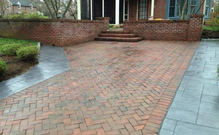 Stamped Concrete Patterns Difelice