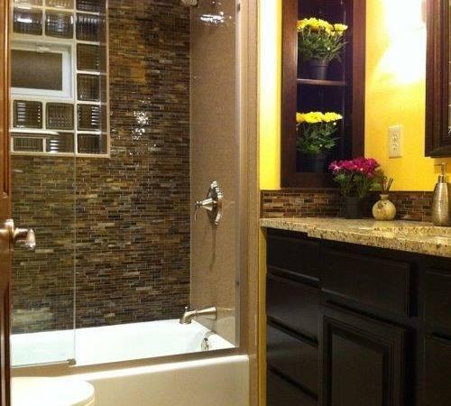 Standard Bathrooms Home Design Ideas