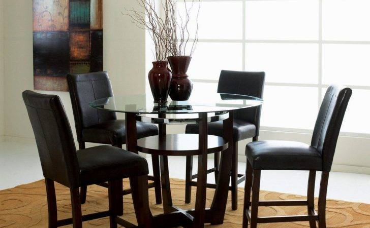 Standard Dining Table Height Ideas