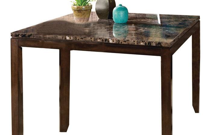 Standard Furniture Bella Counter Height Dining Table Reviews