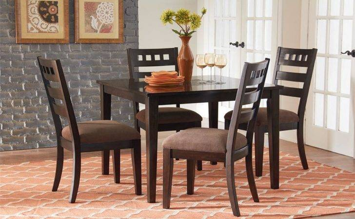 Standard Furniture Dining Room Counter Height Table Stools