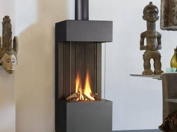 Standing Gas Fireplaces Freestanding Sale