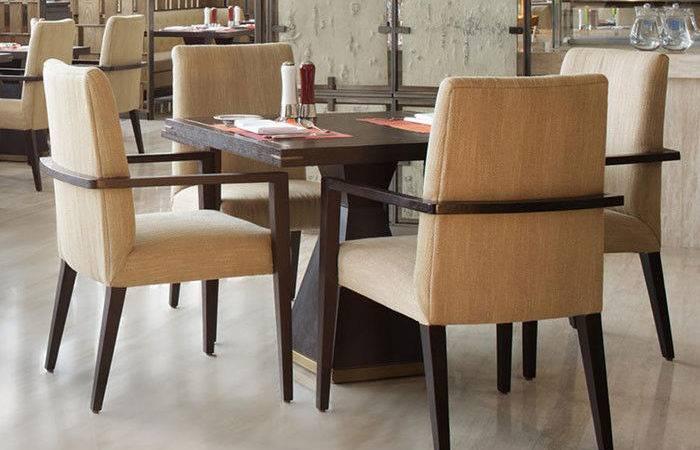 Star Hotel Modern Dining Room Tables High End Restaurant Furniture