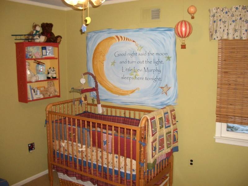 Star Moon Nursery Group Tag Keywordpictures