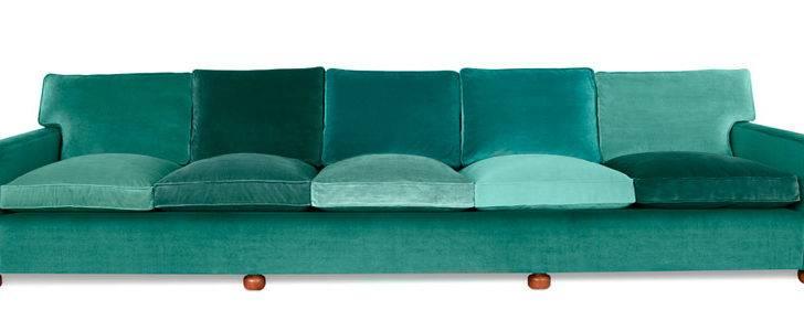 Statement Sofa Nordicdesign