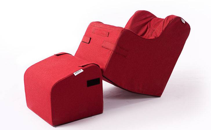 Stationary Seating Freedom Concepts Rock Chill Out Chair Tec