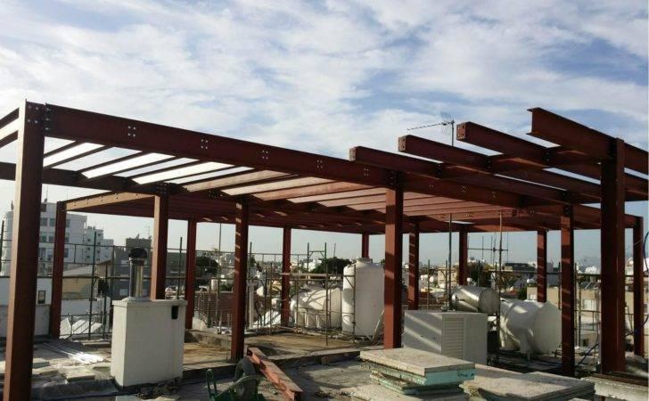 Steel Frame Homes Extensions Pelasgos