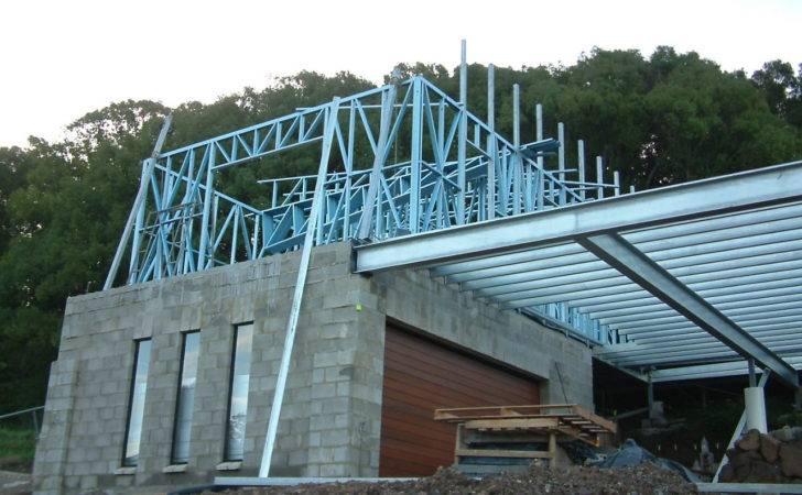 Steel Frame House Plans South Africa Light