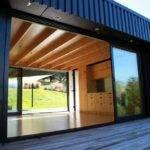 Steel Frame Transportable Prefab Home Bachbox New