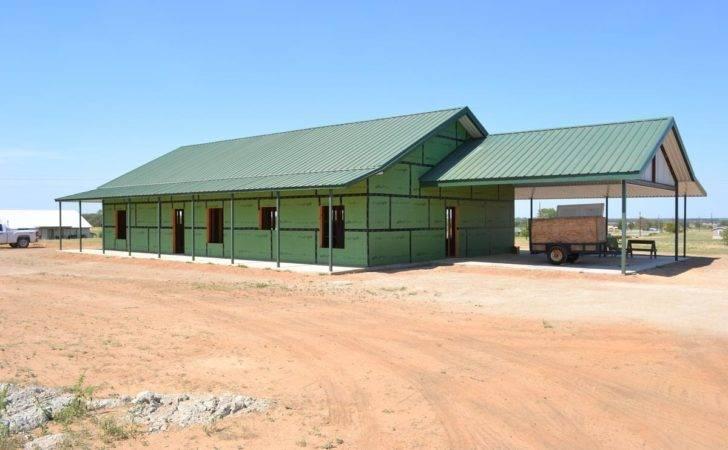 Steel Framed Homes Bradberry Builders Supply