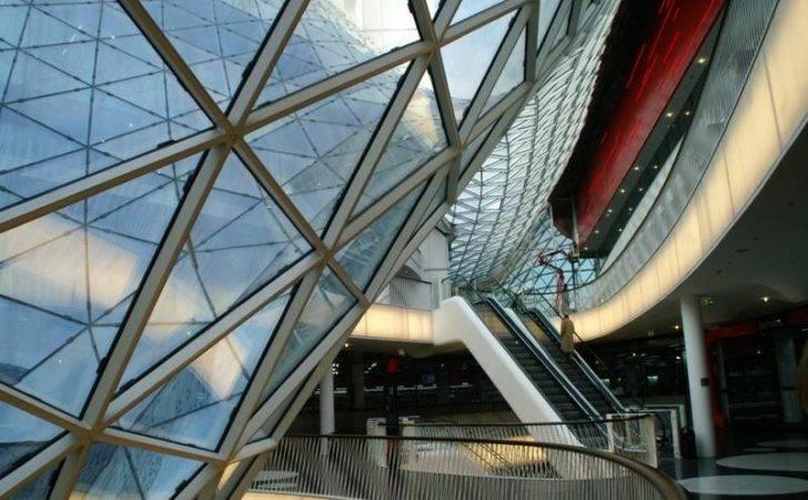 Steel Glass Structures Details Imgarcade