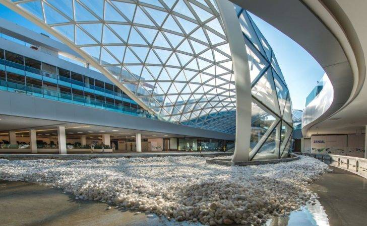 Steel Glass Structures Galleryhip Hippest Pics