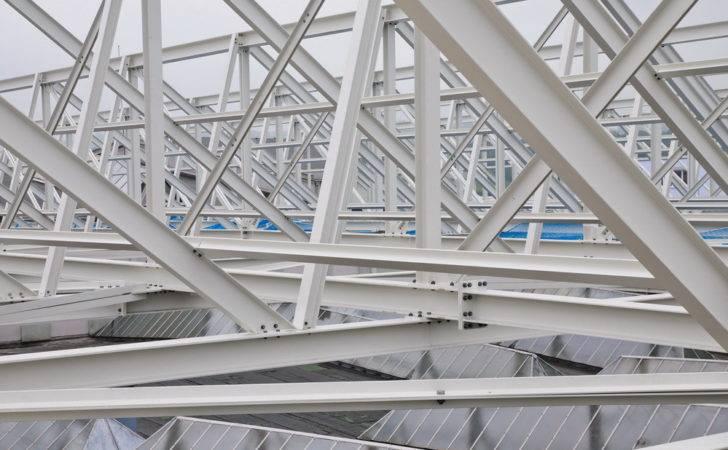 Steel Glass Structures Tuchschmid