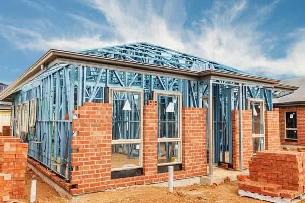 Steel Homes Benefits Secrets Beautiful New Home
