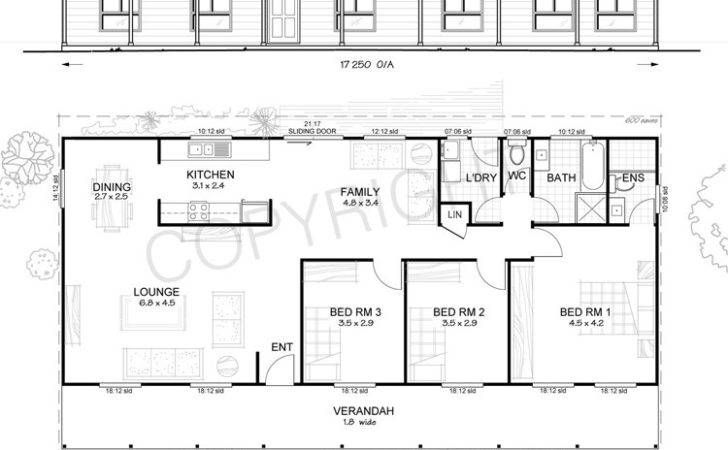 Steel Houses Floor Plans Find House