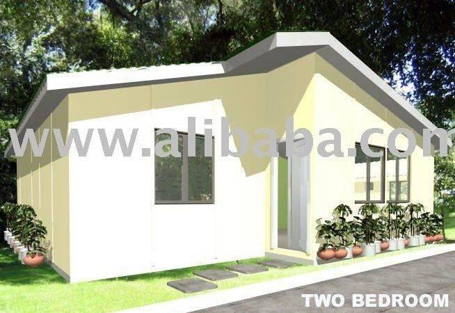 Steel Prefabricated Houses Buy Product