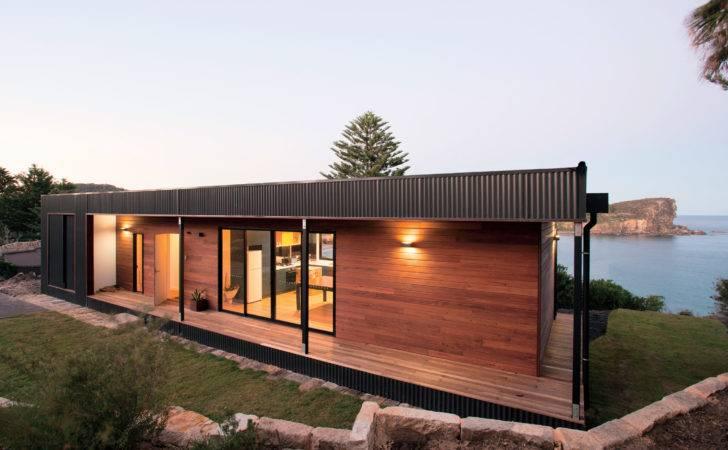 Steel Queensland Blue Gum Contemporary Homes Home Decor