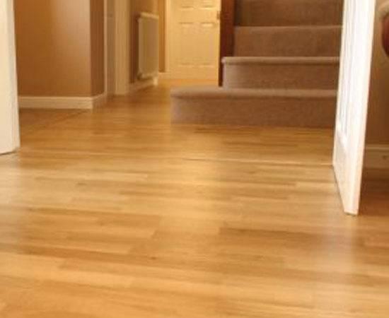 Step Laminate Flooring Ideas
